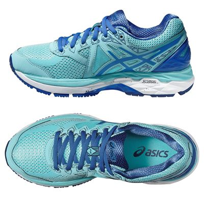 Asics GT-2000 4 Ladies Running Shoes Alternative View