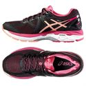 Asics GT-2000 4 Ladies Running Shoes - Top