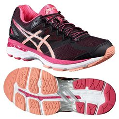 Asics GT-2000 4 Ladies Running Shoes AW16
