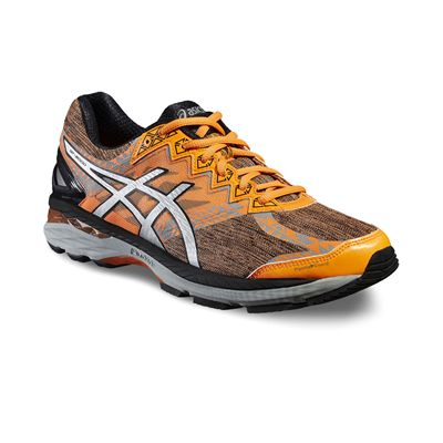 Asics GT-2000 4 Lite-Show Plasmaguard Mens Running Shoes-Angled