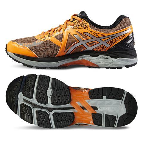 Asics GT-2000 4 Lite-Show Plasmaguard Mens Running Shoes