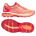Asics GT-2000 5 Ladies Running Shoes-orange