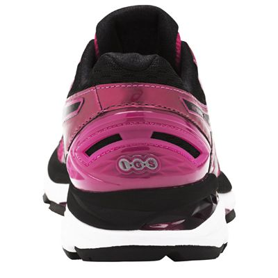 Asics GT-2000 5 Ladies Running Shoes AW17 - PinkBack