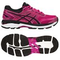 Asics GT-2000 5 Ladies Running Shoes AW17 - Pink