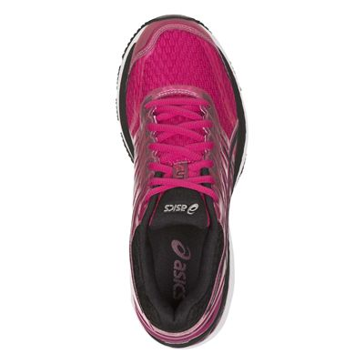 Asics GT-2000 5 Ladies Running Shoes AW17 - Pink/Above