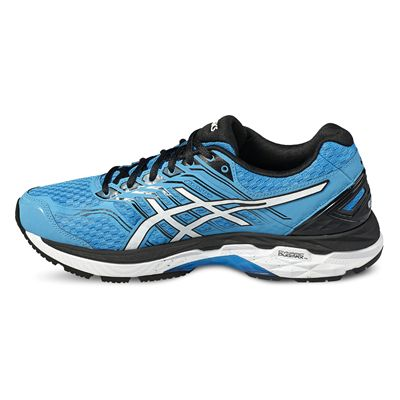 Asics GT-2000 5 Mens Running Shoes-blue-side2