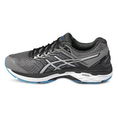 Asics GT-2000 5 Mens Running Shoes-gery-side2