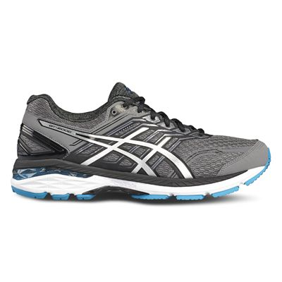 Asics GT-2000 5 Mens Running Shoes-gery-side