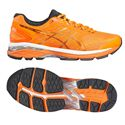 Asics GT-2000 5 Mens Running Shoes - Orange