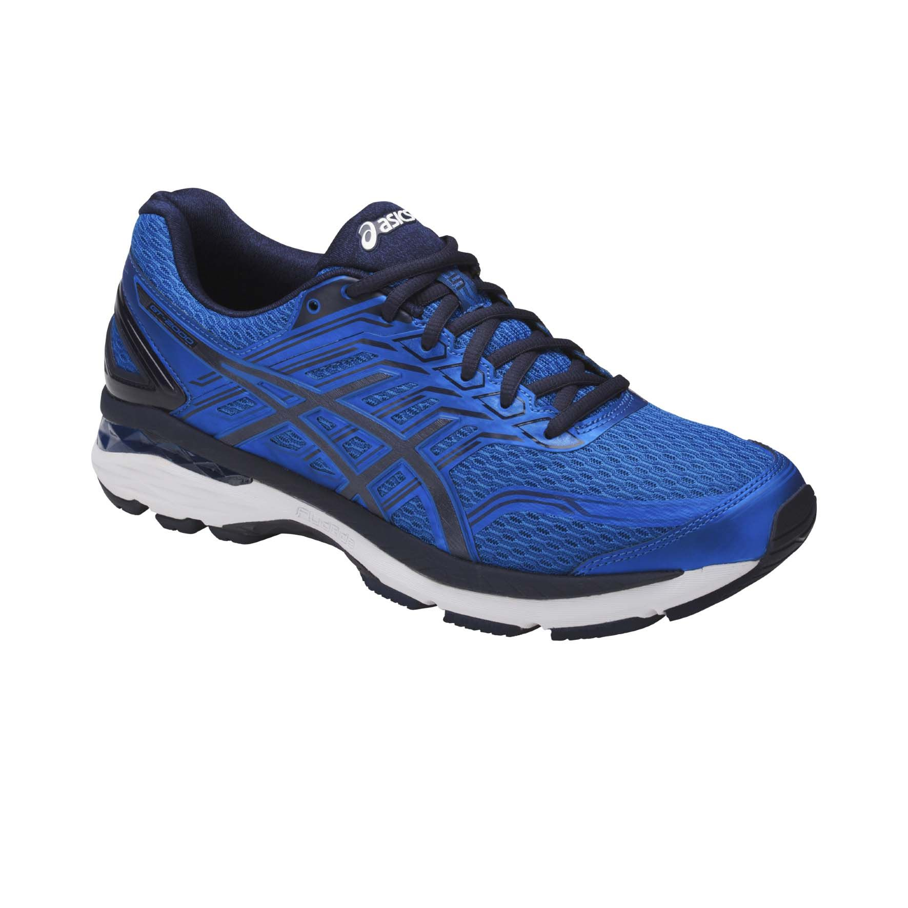 Asics Gel Gt  Mens Running Shoes