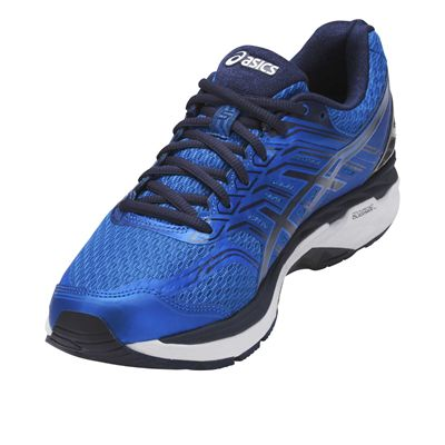 Asics GT-2000 5 Mens Running Shoes AW17 - Angled