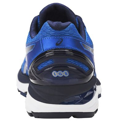 Asics GT-2000 5 Mens Running Shoes AW17 - Back