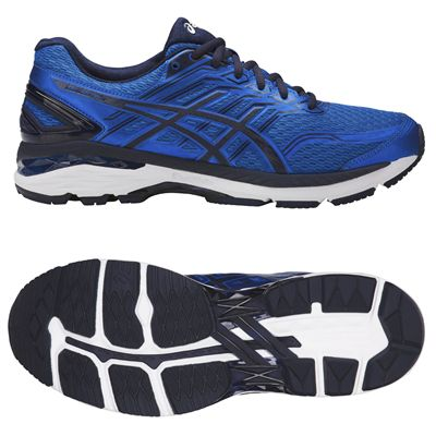 Asics GT-2000 5 Mens Running Shoes AW17Asics GT-2000 5 Mens Running Shoes AW17