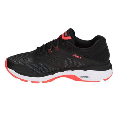 Asics GT-2000 6 Ladies Running Shoes AW18 - Side
