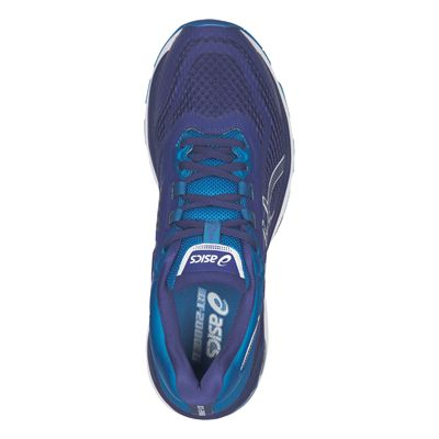Asics GT-2000 6 Mens Running Shoes AW18 - Above