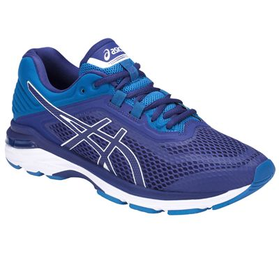 Asics GT-2000 6 Mens Running Shoes AW18 - Angle2