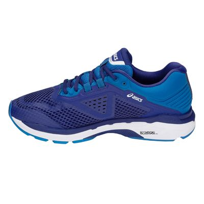 Asics GT-2000 6 Mens Running Shoes AW18 - Side