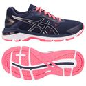 Asics GT-2000 7 Ladies Running Shoes - Blue