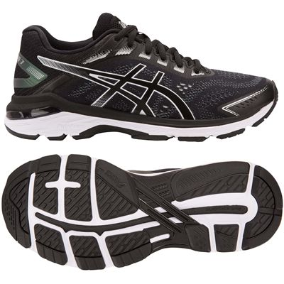 Asics GT-2000 7 Ladies Running Shoes