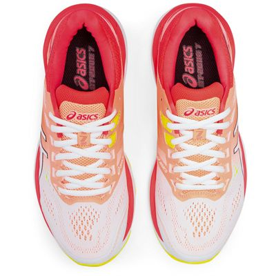 Asics GT-2000 7 Ladies Running Shoes AW19 - Above