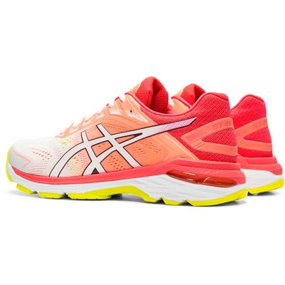 Asics GT-2000 7 Ladies Running Shoes AW19 - Angled