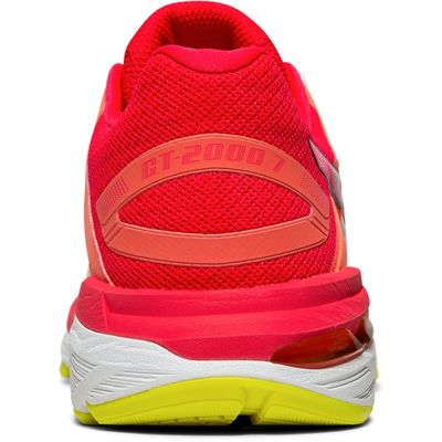 Asics GT-2000 7 Ladies Running Shoes AW19 - Back