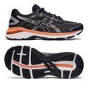 Asics GT-2000 7 Ladies Running Shoes AW19 - Black