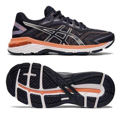 872353c1 Asics GT-2000 7 Ladies Running Shoes