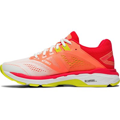 Asics GT-2000 7 Ladies Running Shoes AW19 - Side