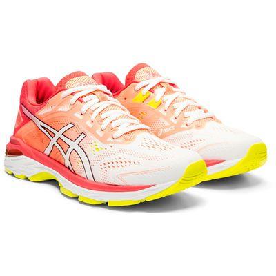 Asics GT-2000 7 Ladies Running Shoes AW19 - Slant
