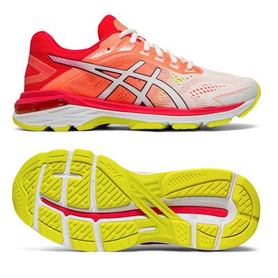 Asics GT-2000 7 Ladies Running Shoes AW19