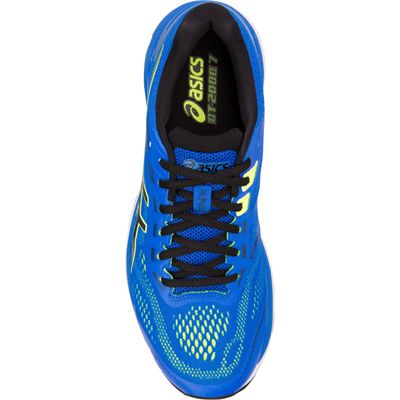 Asics GT-2000 7 Mens Running Shoes - Above