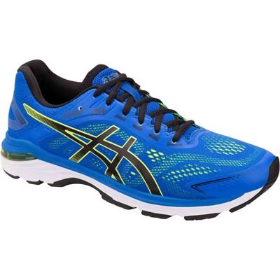 Asics GT-2000 7 Mens Running Shoes - Angle1