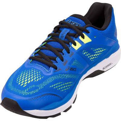 Asics GT-2000 7 Mens Running Shoes - Angle2