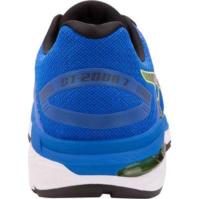 Asics GT-2000 7 Mens Running Shoes - Back