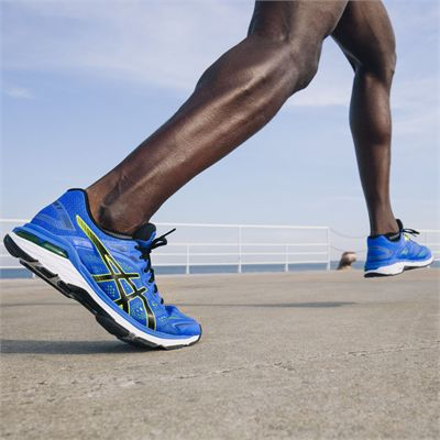 Asics GT-2000 7 Mens Running Shoes - Lifestyle1