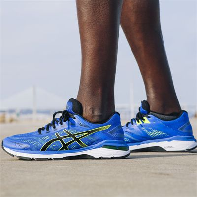 Asics GT-2000 7 Mens Running Shoes - Lifestyle2