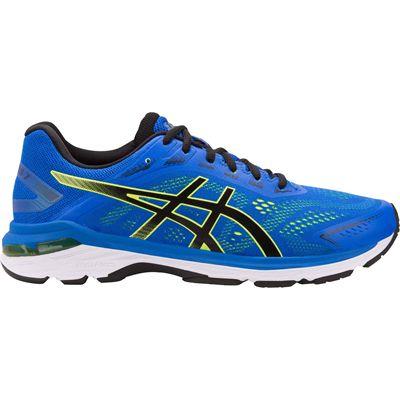 Asics GT-2000 7 Mens Running Shoes - Side