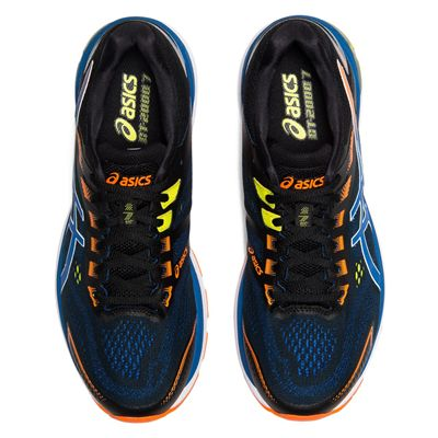 Asics GT-2000 7 Mens Running Shoes AW19 - Above