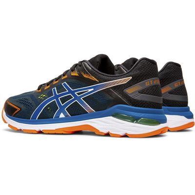 Asics GT-2000 7 Mens Running Shoes AW19 - Angled