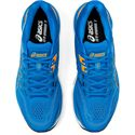 Asics GT-2000 7 Mens Running Shoes AW19 - Blue - Above