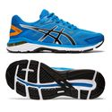Asics GT-2000 7 Mens Running Shoes AW19 - Blue