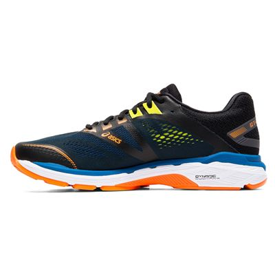 Asics GT-2000 7 Mens Running Shoes AW19 - Side