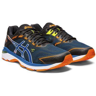 Asics GT-2000 7 Mens Running Shoes AW19 - Slant