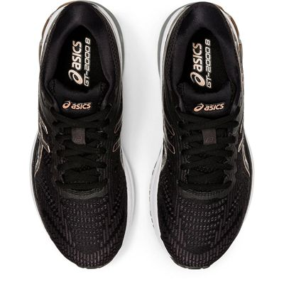 Asics GT-2000 8 Ladies Running Shoes - Above
