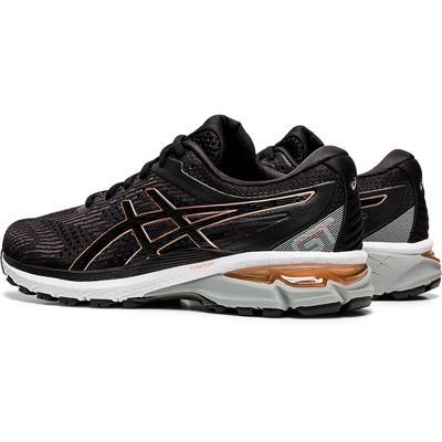 Asics GT-2000 8 Ladies Running Shoes - Angled