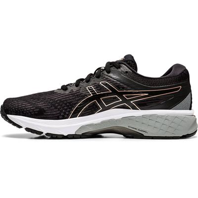 Asics GT-2000 8 Ladies Running Shoes - Side