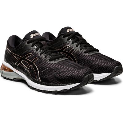 Asics GT-2000 8 Ladies Running Shoes - Slant