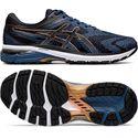 Asics GT-2000 8 Mens Running Shoes - BlueBlack