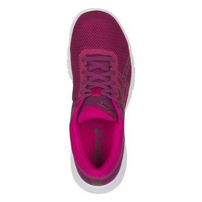 Asics NitroFuze 2 Ladies Running Shoes - Above